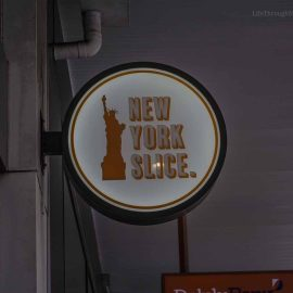 New York Slice Image