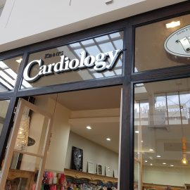Kenny's Cardiology – Doncaster SC Image