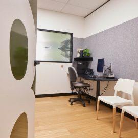 Turn the Corner Medical Image